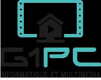 Logo G1PC
