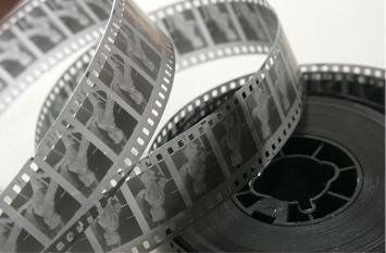rouleau film 35mm