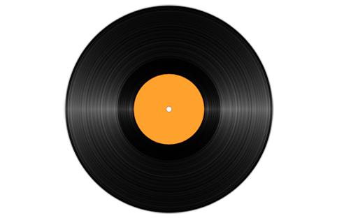 Vinyle 33 tours